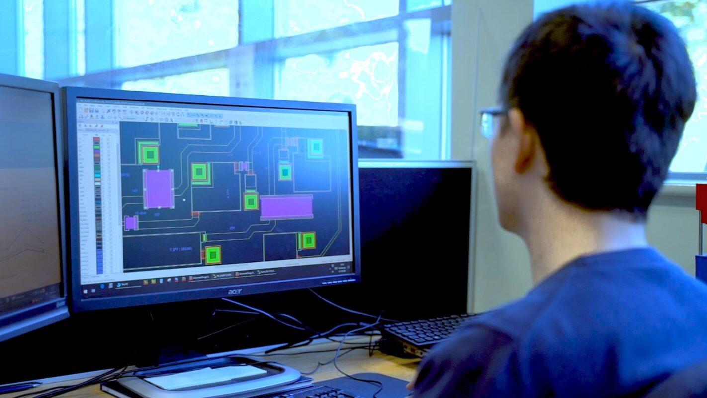 Design careers | Filtronic PLC