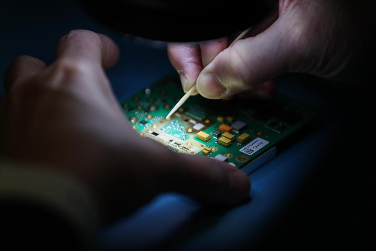 Robust testing | Filtronic PLC