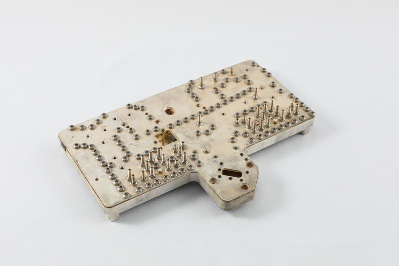 Waveguide filter   Filtronic PLC