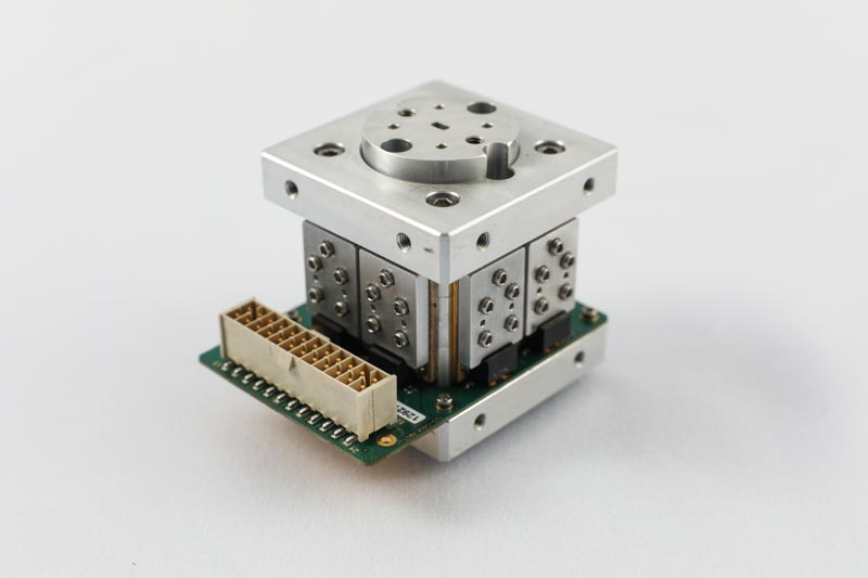 HAPS power amplifiers | Filtronic