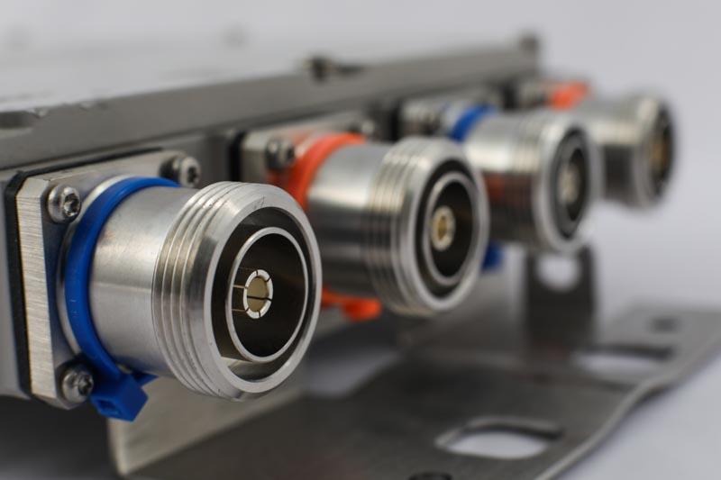 Custom combiner | Filtronic PLC