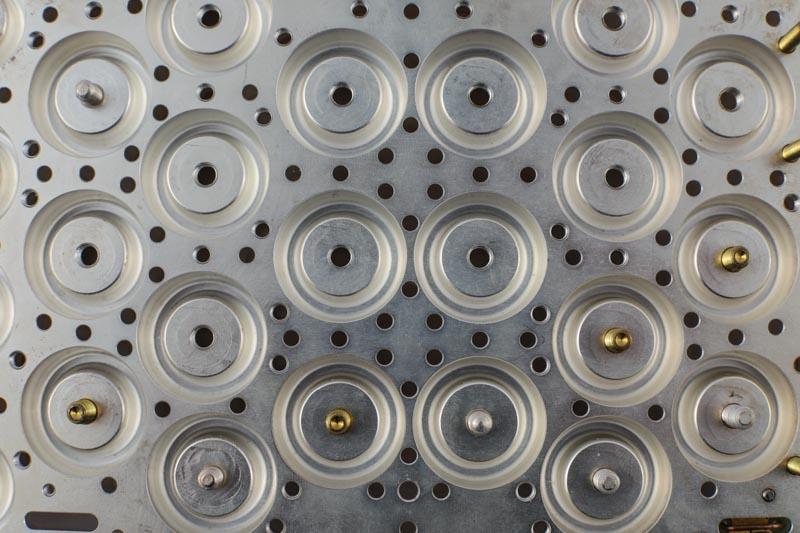 Combline filter | Filtronic PLC