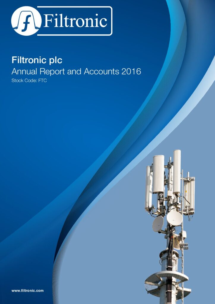 Filtronic_plc-Annual-Report-and-Accounts-2016