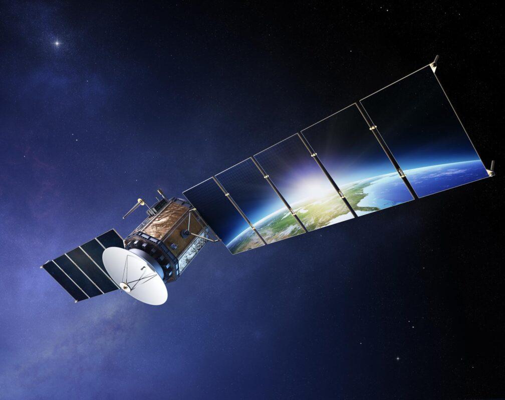 LEO Satellite | Filtronic PLC